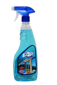 Roxin Glass Cleaner